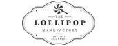 Lollipop Manufactury logo