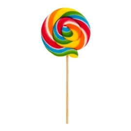Hurricane lollipop
